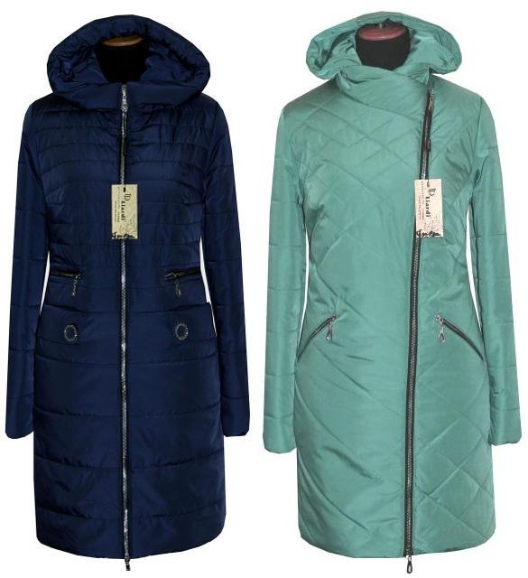 Liardi - производитель верхней женской одежды оптом  1a07422b6b0d93c2fad6cd57cd24e4ae