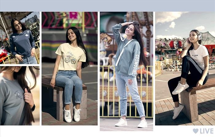 «LIVE» - Молодёжный креативный бренд одежды, модно не значит дорого! 80ada8c81d0d12152418a2c9669d5049