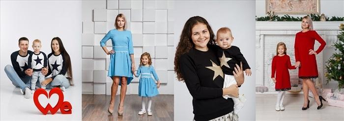 bc368134056 «WE» - брендовая одежда от Российского производителя. Наша продукция  ·  одежда в стиле Family look · одежда для детей 2-7 лет